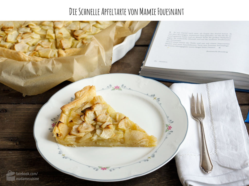 Bretonisches Kochbuch – Essen wie Kommissar Dupin | Madame Cuisine Rezept