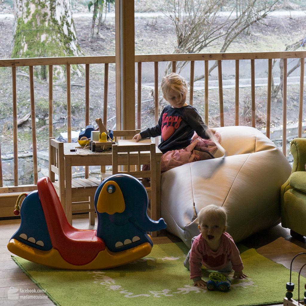 Entspannung für die ganze Familie: Haus Hirt | Madame Cuisine Rezept