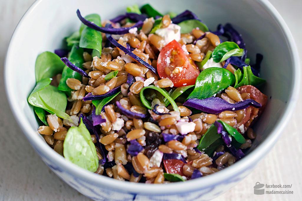 Salate | Madame Cuisine Rezept