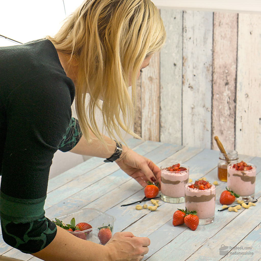 Julia Pestl hat etwas selbstgemacht | Madame Cuisine Rezept