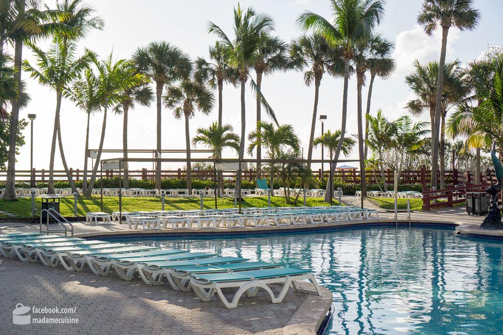 Florida: Ankunft in Miami / Miami Beach | Madame Cuisine Rezept