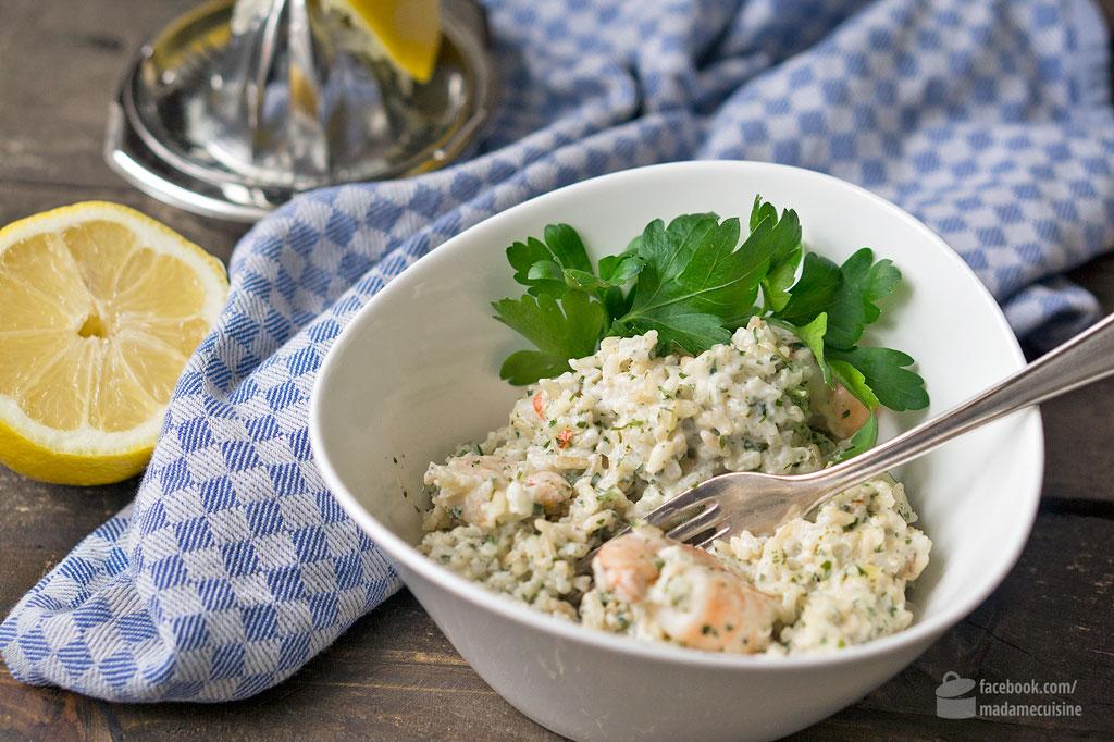 Pasta, Gnocchi & Risotto | Madame Cuisine Rezept