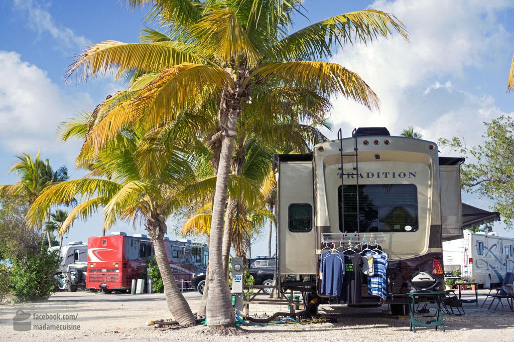 Key West – der Südzipfel von Florida | Madame Cuisine Rezept