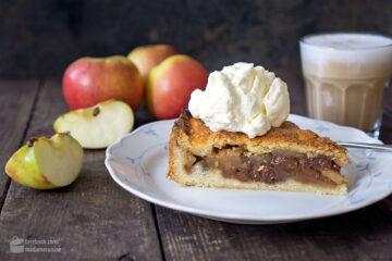 Apfelkuchen aus Amsterdam