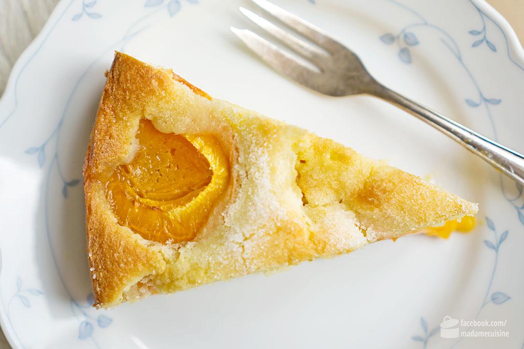 Aprikosenkuchen – ein Klassiker für den Sommer | Madame Cuisine Rezept
