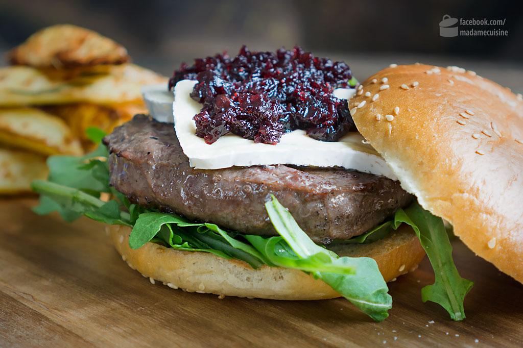 Burger Variationen mit Gourmetfleisch | Madame Cuisine Rezept