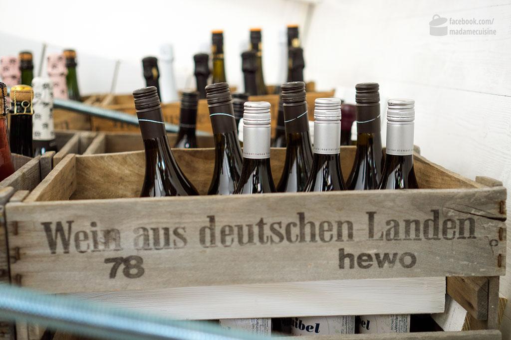 Probiere die Vielfalt Deutscher Weine! | Madame Cuisine Rezept