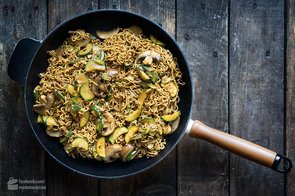 Asiatisch / Orientalisch | Madame Cuisine Rezept
