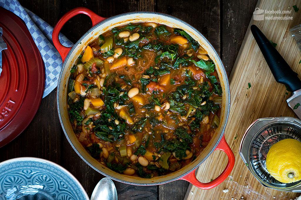 Suppen & Eintöpfe | Madame Cuisine Rezept