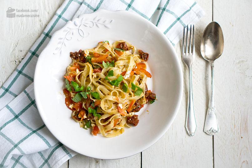 Pasta, Gnocchi & Risotto   Madame Cuisine Rezept