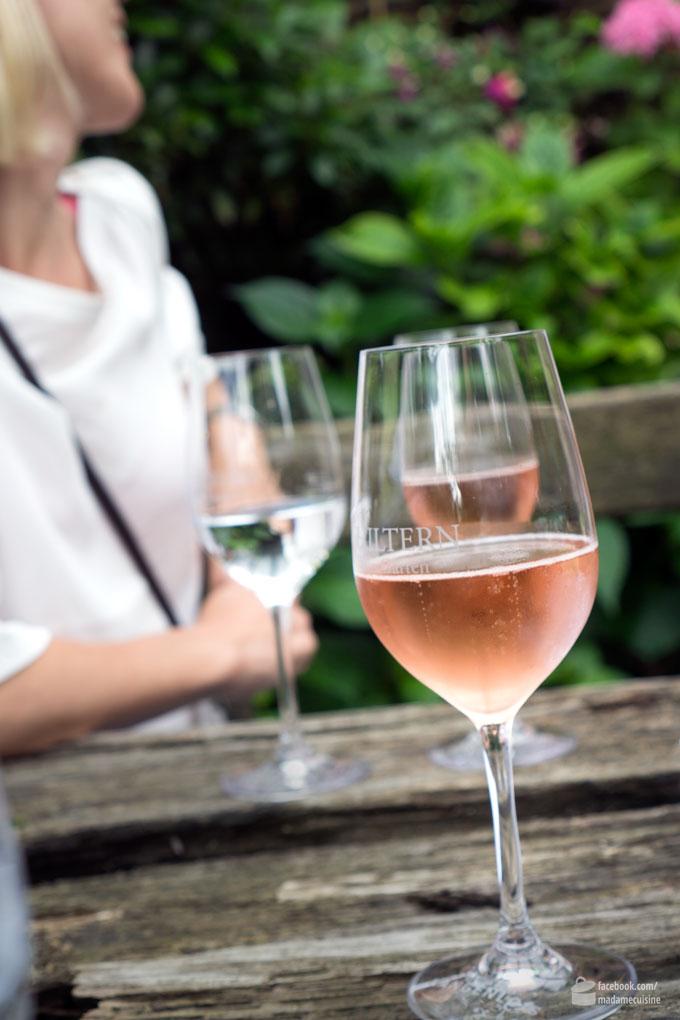Weingut Weixelbaum (Straß im Kamptal, Niederösterreich) | Madame Cuisine Rezept