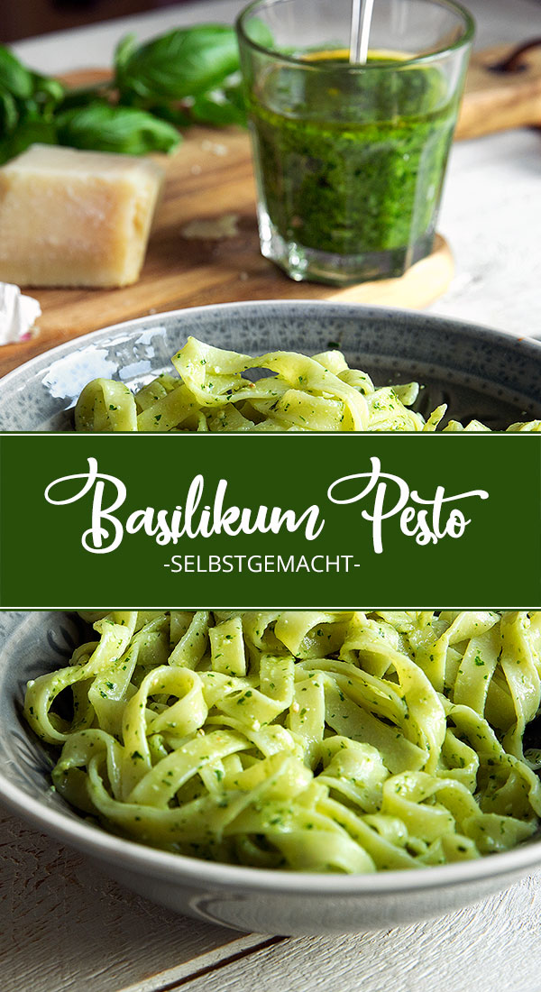 basilikum pesto selbstgemacht madame cuisine. Black Bedroom Furniture Sets. Home Design Ideas