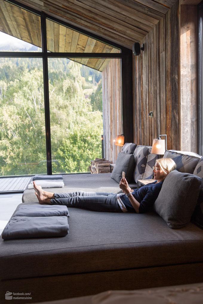 Naturhotel Forsthofgut: Natur, Wellness und Familie | Madame Cuisine Rezept