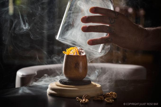Juliet Rose – Konzeptbar beim Gasteig | Madame Cuisine Rezept