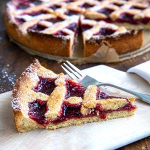 Linzer Torte | Madame Cuisine Rezept