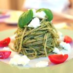 Bärlauch Pesto | Madame Cuisine Rezept