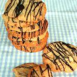 Chocolate-Chip-Cookies   Madame Cuisine Rezept