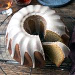Gewürz-Gugelhupf mit Nuss-Schokolikör | Madame Cuisine Rezept