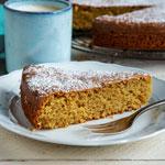 Mandelkuchen mit sechs Zutaten | Madame Cuisine Rezept
