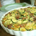Zucchini-Auflauf | Madame Cuisine Rezept