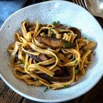 Fettuccine mit Portobello Ragout | Madame Cuisine Rezept