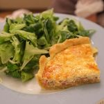 Quiche Lorraine | Madame Cuisine Rezept