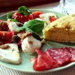 Italienische Brotzeit | Madame Cuisine Rezept