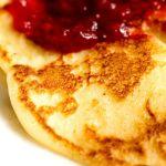 Eierpfannkuchen | Madame Cuisine Rezept