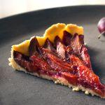 Zwetschgen-Tarte | Madame Cuisine Rezept