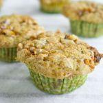 Bananen-Walnuss-Muffins | Madame Cuisine Rezept