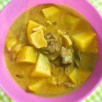 Massaman Curry (Kaeng Masaman) | Madame Cuisine Rezept