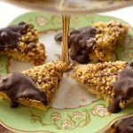 Nussecken | Madame Cuisine Rezept