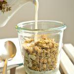 Apfel-Zimt-Müsli selbstgemacht | Madame Cuisine Rezept