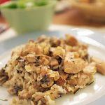Geschnetzeltes mit Basmati-Wildreis | Madame Cuisine Rezept