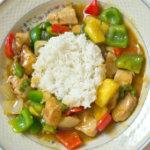 Hähnchen Chinesisch Süß-Sauer | Madame Cuisine Rezept