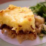 Sauerkraut-Kartoffelstampf | Madame Cuisine Rezept
