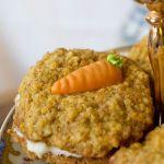 Osterkekse mit Haferflocken und Karotten | Madame Cuisine Rezept