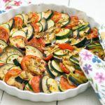 Ratatouille-Gratin | Madame Cuisine Rezept