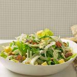 Herbstsalat mit Fenchel & Walnüssen | Madame Cuisine Rezept