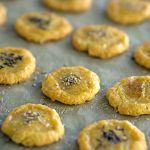 Herzhafte Käseplätzchen | Madame Cuisine Rezept