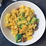 15 Min Pasta: Mit getrockneten Tomaten & Brokkoli | Madame Cuisine Rezept