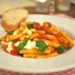 Pasta al Ragù | Madame Cuisine Rezept