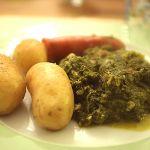 Grünkohl mit Pinkel | Madame Cuisine Rezept