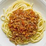 Spaghetti Bolognese in 15 Minuten | Madame Cuisine Rezept
