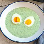 Frankfurter Grüne Soße (Grie Soß) | Madame Cuisine Rezept