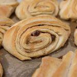 Franzbrötchen | Madame Cuisine Rezept