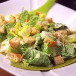 Caesar Salad selbstgemacht | Madame Cuisine Rezept