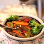 Rindfleisch Szechuan Art | Madame Cuisine Rezept