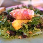 Salat mit Ziegenkäse und Apfel | Madame Cuisine Rezept